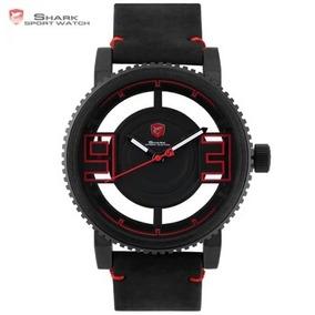 Relógio Shark Megamouth Sh542 Masculino