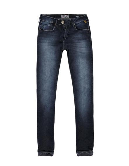 Calça Jeans Feminina Stretch