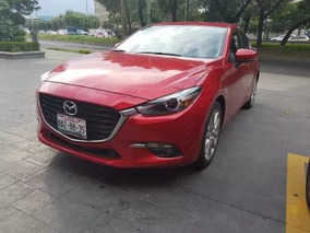 Mazda 3 S Grand Touring 2017