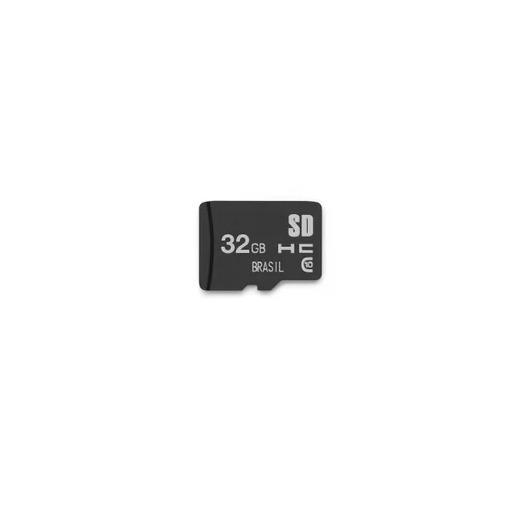 Cartão De Memoria Classe 10 32gb- Multilaser