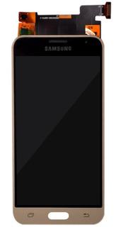 Display Touch Lcd Modulo Samsung J3 2016 J320 Local