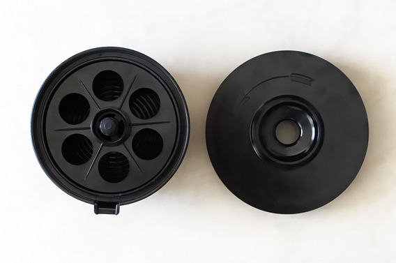 Tanque De Revelação Para Filme 35mm - Produto Novo