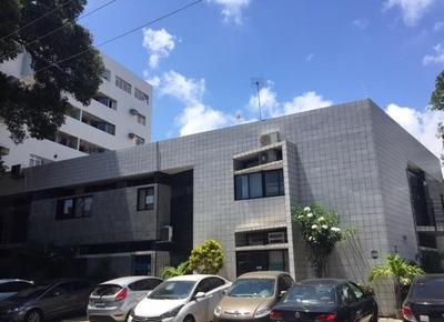 Sala Em Santo Amaro, Recife/pe De 16m² À Venda Por R$ 100.000,00 - Sa175068
