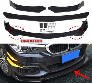 Lip Frontal Completo En Parachoque Universal Auto Karvas