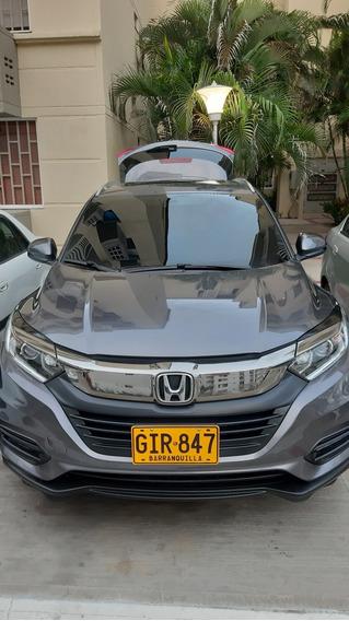 Honda Cr-v Hrvhrv Ex 4