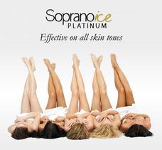 Alquiler Soprano Platinum Con Operador - Tope De Gama!