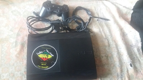 Vídeo Game Playstation 3, Sony.
