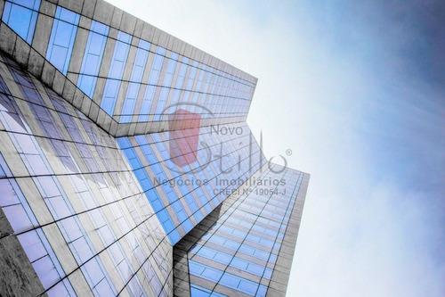 Salas/conjuntos - Brooklin Paulista - Ref: 6134 - L-6134