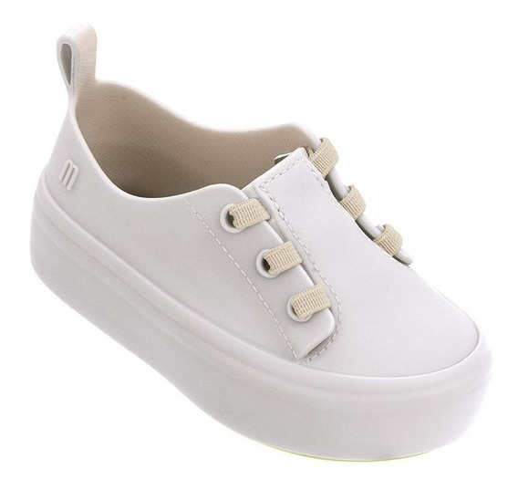 Tênis Mini Melissa Ulitsa Sneaker