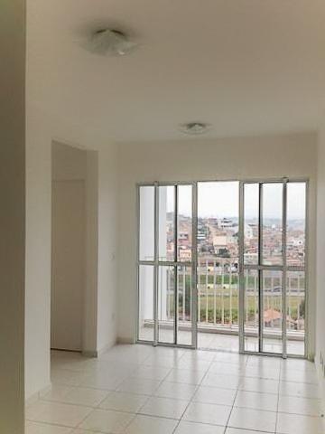 Apartamento À Venda Em Jardim Do Lago - Ap002742