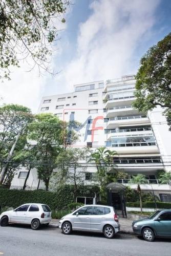 Imagem 1 de 19 de Ref  12.970- Excelente Apartamento Localizado No Bairro Campo Belo, 350 M² De Área Útil, 4 Dorms, (4 Suítes), 4 Vagas De Garagem . - 12970