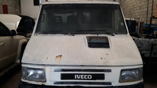 Imagem 1 de 8 de Iveco 3510b
