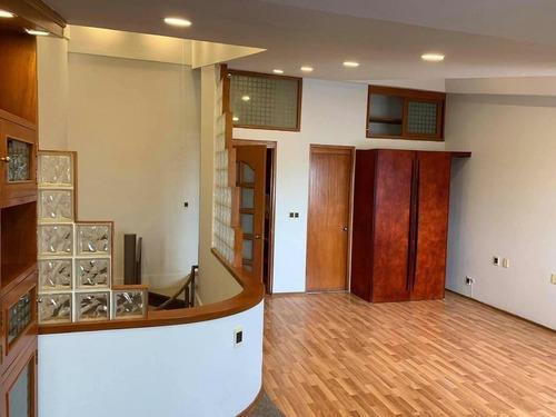 Penthouse En Torreon / Roma Sur