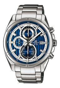 Relógio Casio Edifice Efr-532 D-2a Cronometro V.mineral 100m