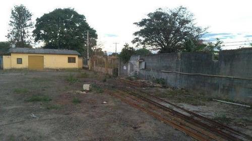 Imagem 1 de 14 de Terreno À Venda, 1342 M² Por R$ 320.000,00 - Village Campinas - Campinas/sp - Te4481