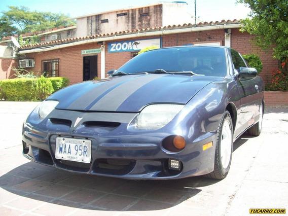 Chevrolet Sunfire Gt.2.4