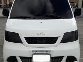 Camioneta Piaggio Chery Yoki, Dfm, Modelo 2014