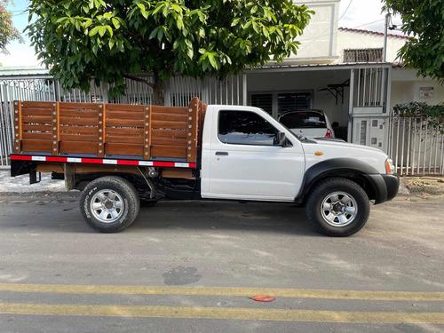 Nissan Frontier 2012 2.5l Look 4x4