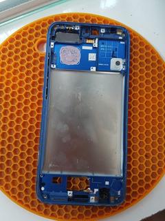 Aro Chassi Huawei Honor 10 Mais Sensor Mais Botões