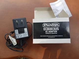Eliminador Dunlop Ecb003us