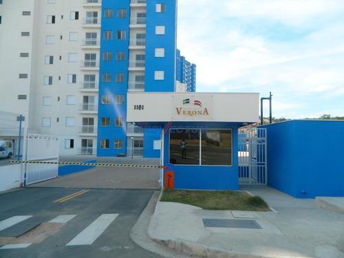 Apartamento À Venda Em Ortizes - Ap278846
