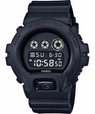 Relógio Casio G Shock Dw6900bb -1dr Preto Original Conceito