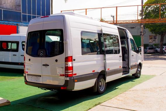 Sprinter 515 | Sprinter Executiva | Van Executiva | Sprinter