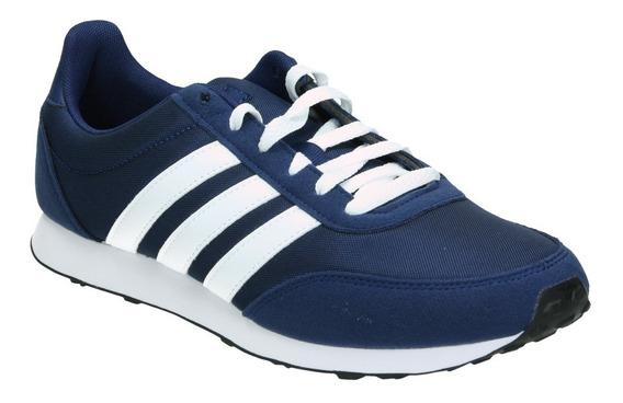 Zapatillas adidas B75795 V Racer 2 - Hombre