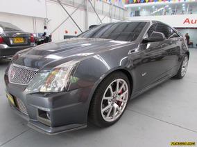 Cadillac Cts Otros
