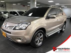 Renault Koleos Privilege Automatico 4x4 Gasolina