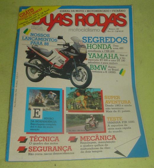Revista Duas Rodas Nº 148 - Frete Grátis