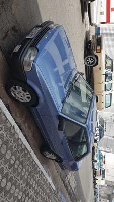 Ford Verona Lx 1.6 Azul Gasolina 1990 Impecavel Troco 7,999