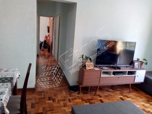 Apartamento - Ap01092 - 69195004