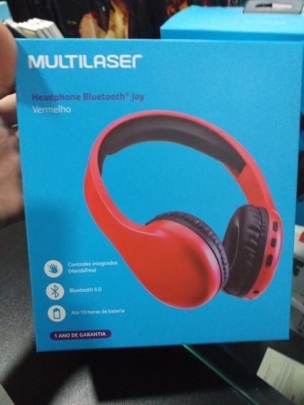 Headphone Bluetooth C/ 1 Ano De Garantia E Frete Grátis!!
