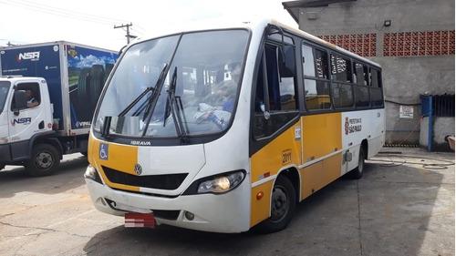 Micro Onibus Volkswagen 9.150 Ibrava 2011/11 23lug 02portas