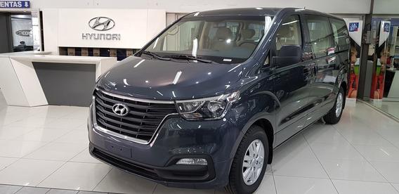 Hyundai H1 2.5 Premium 1 170cv Seoul Motor