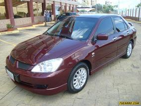 Mitsubishi Lancer Touring - Sincrónica