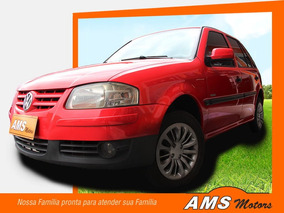 Volkswagen Gol Power 1.6 Mi 4p 2006