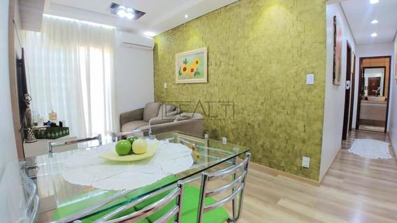 Apartamento Com 2 Dormitório(s) Localizado(a) No Bairro Jardim Marchissolo Em Sumaré / Sumaré - Ap0091