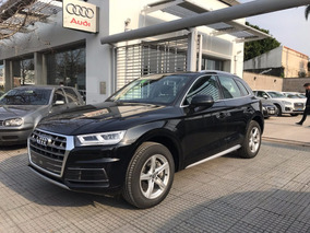 Nueva Audi Q5 2.0tfsi S-tronic Quattro 252cv 2018 Entrega