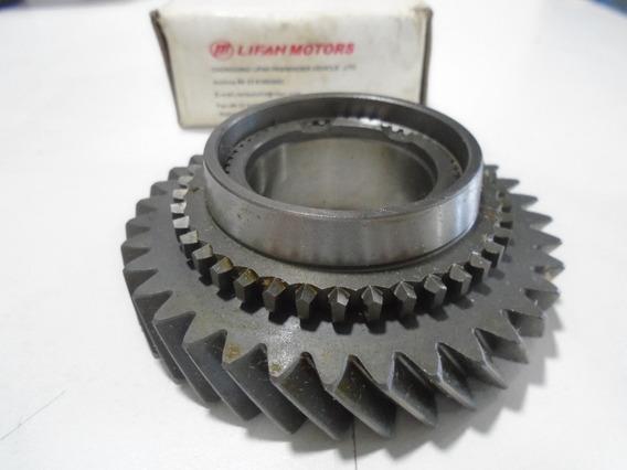 Engrenagem Da 3ª Marcha Lifan 620 161031