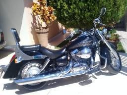 Honda Shadow 750 - 2008