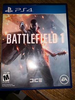 Battlefield 1 Súper Barato Una Sola Vez Se Uso
