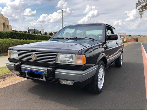 Volkswagen Voyage Sport 1.8 Álcool