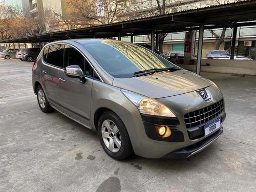 Imagen 1 de 14 de Peugeot 3008 1.6 Premium Thp 156cv 2011