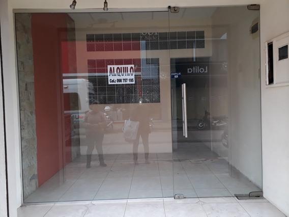Alquilo Local Comercial En Melo