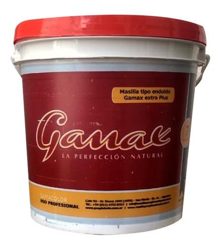 Adhesivo Pegamento Para Molduras Gamax   7kgs