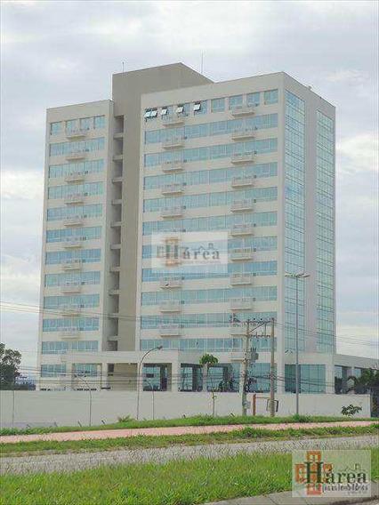 Sala Em Sorocaba Bairro Além Ponte - V9218