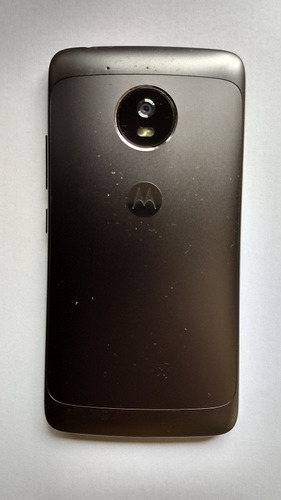 Moto G5 Platinum Xt1672 Com 32gb De Rom E 2 Gb De Ram