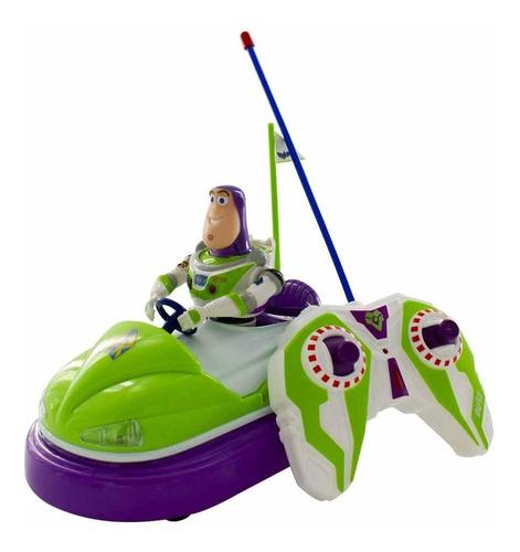 Toy Story 4 - Radio Control Buzz Lightyear De Disney